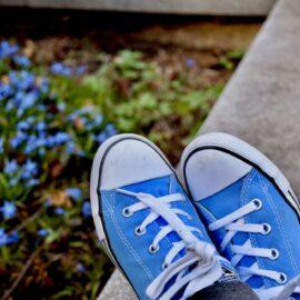 Dámy a páni – máme pre vás dokonalú obuv na privítanie jari